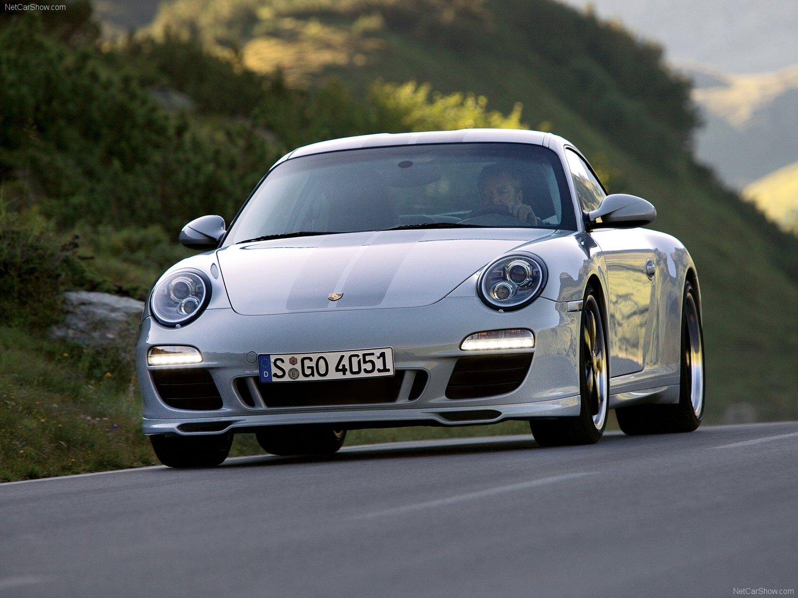 Sport Wallpaper Porsche 911