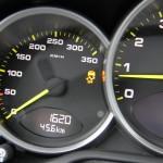 Limited edition: Porsche 911 Turbo S Edition 918 Spyder Interior Dashboard