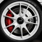 Porsche review 2011 Porsche 91 GT3 RS 4.0 First drive Wheel