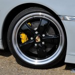 Porsche 911 Sport Classic 2011 Wheel